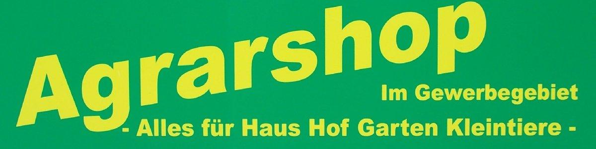 Agrar shop - Alles für Haus Hof Garten Kleintiere - Gewerbestr. , Gnoien
