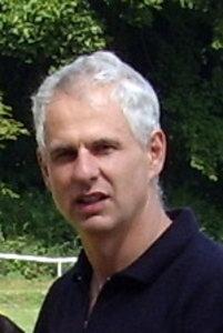 Harald Finck